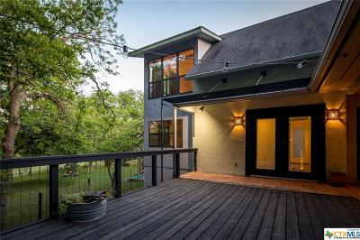 New Braunfels Single Family Home For Sale: 920 Albert
