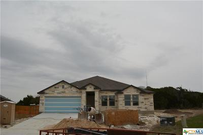 Killeen Single Family Home For Sale: 211 Christopher Drive