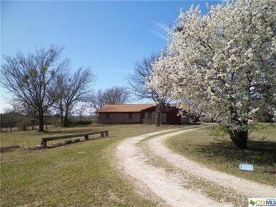 Coryell County Single Family Home For Sale: 304 Tippit Lane