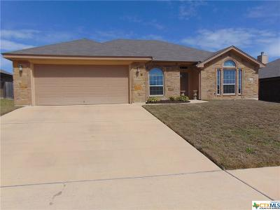 Single Family Home For Sale: 501 Libra Drive