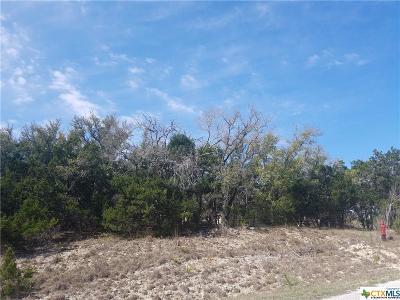 Canyon Lake Residential Lots & Land For Sale: 2472 Comal Springs
