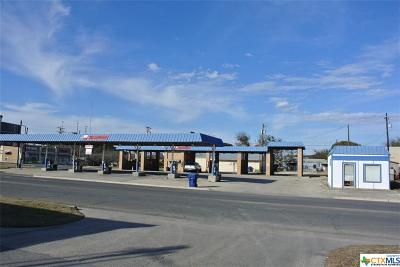 Copperas Cove Commercial For Sale: 302 1st