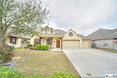 New Braunfels Single Family Home For Sale: 2081 Pecan Gable