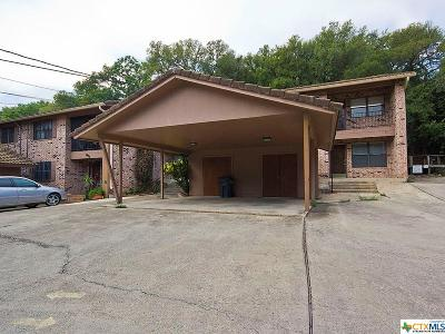 San Marcos Rental For Rent: 831 Old Ranch Road 12