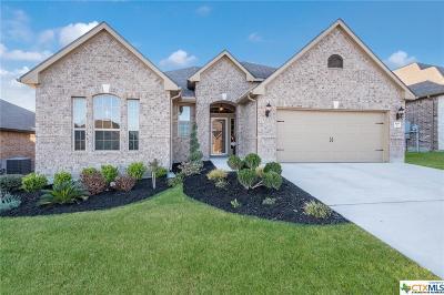 Schertz Single Family Home For Sale: 809 Water Oak