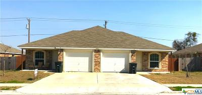 Killeen Multi Family Home For Sale: 4702 Waterproof
