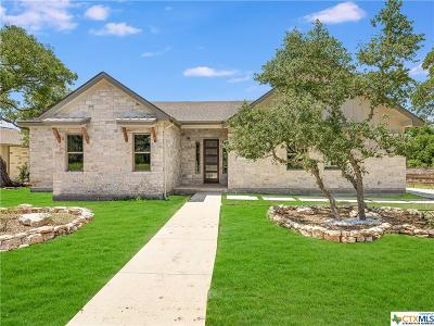 Wimberley Single Family Home For Sale: 265 Tulley Court