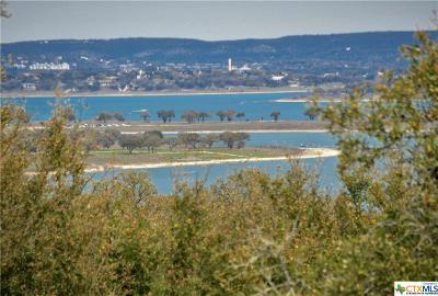 Canyon Lake Residential Lots & Land For Sale: 2140 Senora Ridge