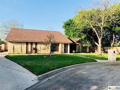 Belton TX Single Family Home For Sale: $389,000