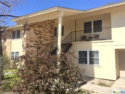 Harker Heights Multi Family Home For Sale: 209 Cardinal Lane #A-D