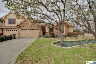 Austin Condo/Townhouse For Sale: 14028 Ashton Woods Circle