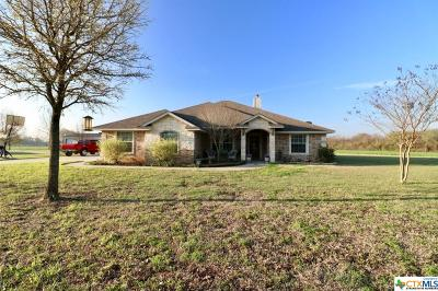 Temple TX Single Family Home For Sale: $279,000