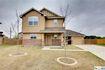 New Braunfels Single Family Home For Sale: 1042 Calm Breeze