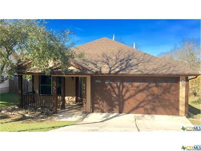 San Marcos Rental For Rent: 104 Grant