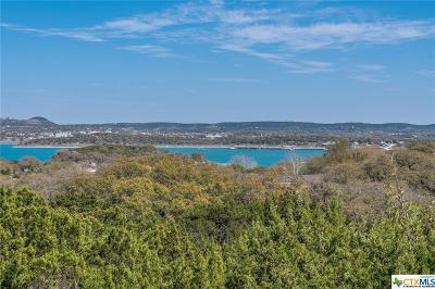 Canyon Lake Single Family Home For Sale: 872 Missile