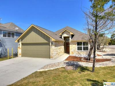 Wimberley Single Family Home For Sale: 2 Caliche Ct