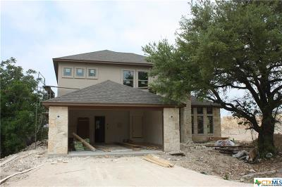 Salado TX Single Family Home For Sale: $337,000