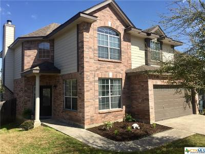 New Braunfels Single Family Home For Sale: 3102 Soledad