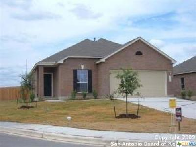 New Braunfels Single Family Home For Sale: 1131 Sandhill Crane