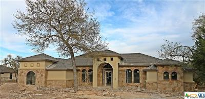 Belton TX Single Family Home For Sale: $259,000