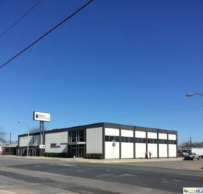Killeen Commercial For Sale: 704 Gray
