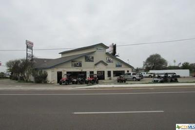Killeen Commercial For Sale: 5011 Martin Luther King Jr