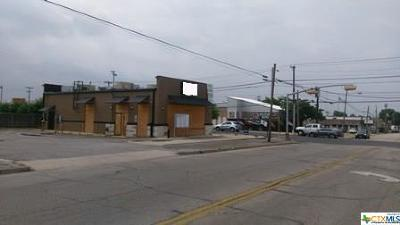Killeen TX Commercial For Sale: $395,000