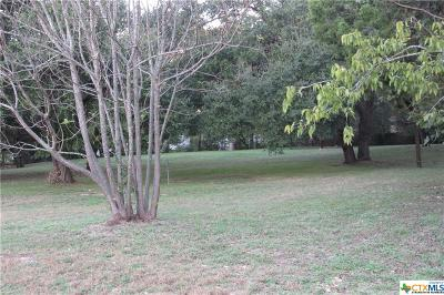 Temple Residential Lots & Land For Sale: 1187 Fm 2271