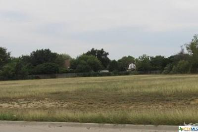 Harker Heights Residential Lots & Land For Sale: 230 Millers
