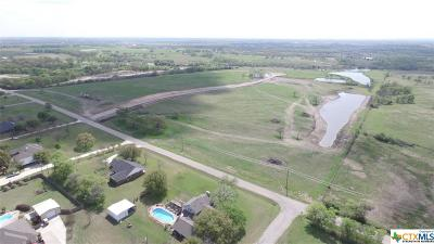McLennan County Residential Lots & Land For Sale: 4 Bold Springs Ct. Court