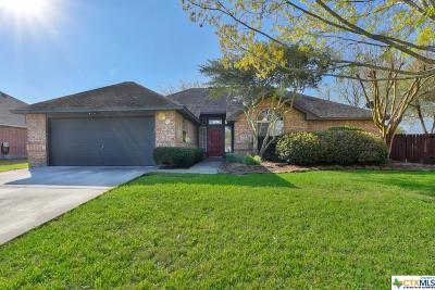 Single Family Home For Sale: 1323 Brenham