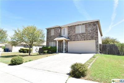New Braunfels Single Family Home For Sale: 2859 Seascape