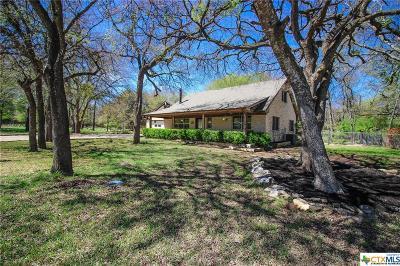 Belton TX Single Family Home For Sale: $229,000
