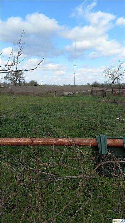 Belton Residential Lots & Land For Sale: 2027 Connell