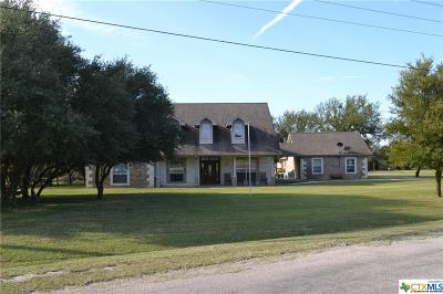 Kempner Single Family Home For Sale: 1115 County Road 3152