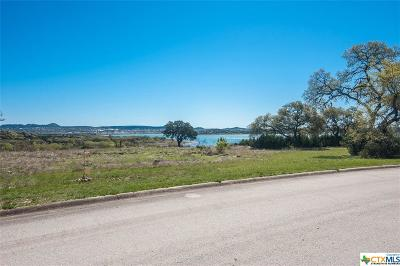Canyon Lake Residential Lots & Land For Sale: 1133 Brads Flight