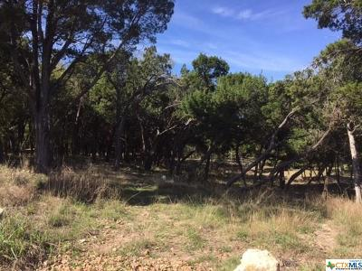 New Braunfels Residential Lots & Land For Sale: 826 Gumnut