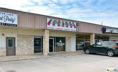 Commercial Lease For Lease: 1175 Fm 2673 #117