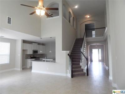 Schertz Single Family Home For Sale: 2808 Bethany Drive