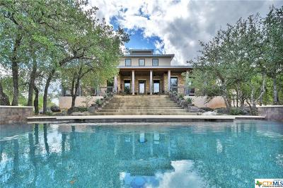 Burnet County Single Family Home For Sale: 2060 County Road 402