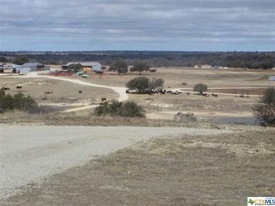 Residential Lots & Land For Sale: 1100 Fm 2832