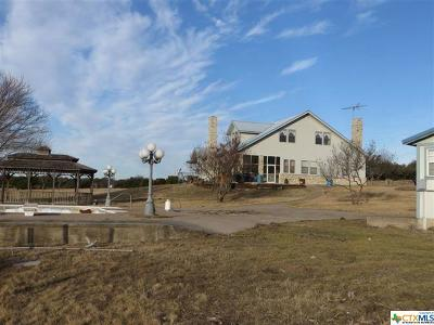 Single Family Home For Sale: 2840 County Road 611