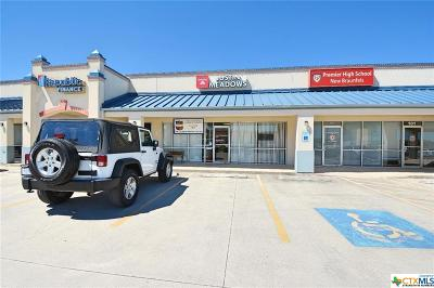 Commercial Lease For Lease: 1928 S Seguin #100A