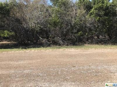 Belton TX Residential Lots & Land For Sale: $7,995