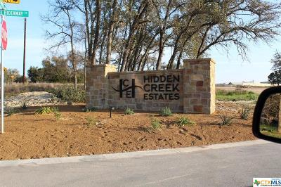 Williamson County Residential Lots & Land For Sale: 112 Stag Leap Court