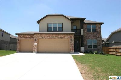 Cibolo Single Family Home For Sale: 509 Saddle Villa