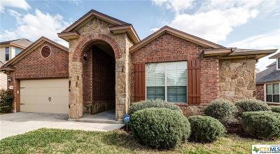 Spanish Oaks Single Family Home For Sale: 7108 Golden Oak Lane