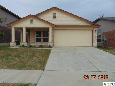 Single Family Home Pending: 9609 Adeel Drive
