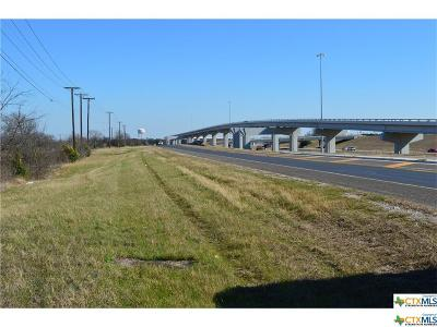 Belton Residential Lots & Land For Sale: 0000 Hwy 190/Ih 14