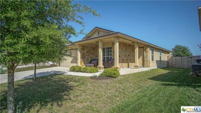 New Braunfels Single Family Home For Sale: 582 Briggs